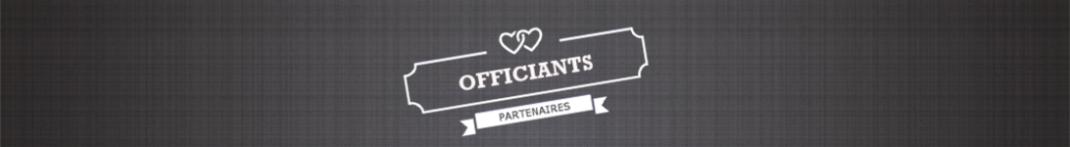 BAN OFFICIANTS