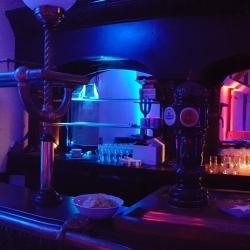 bar nuit